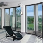 ventanas de aluminio practicables en Aluminios Fiser
