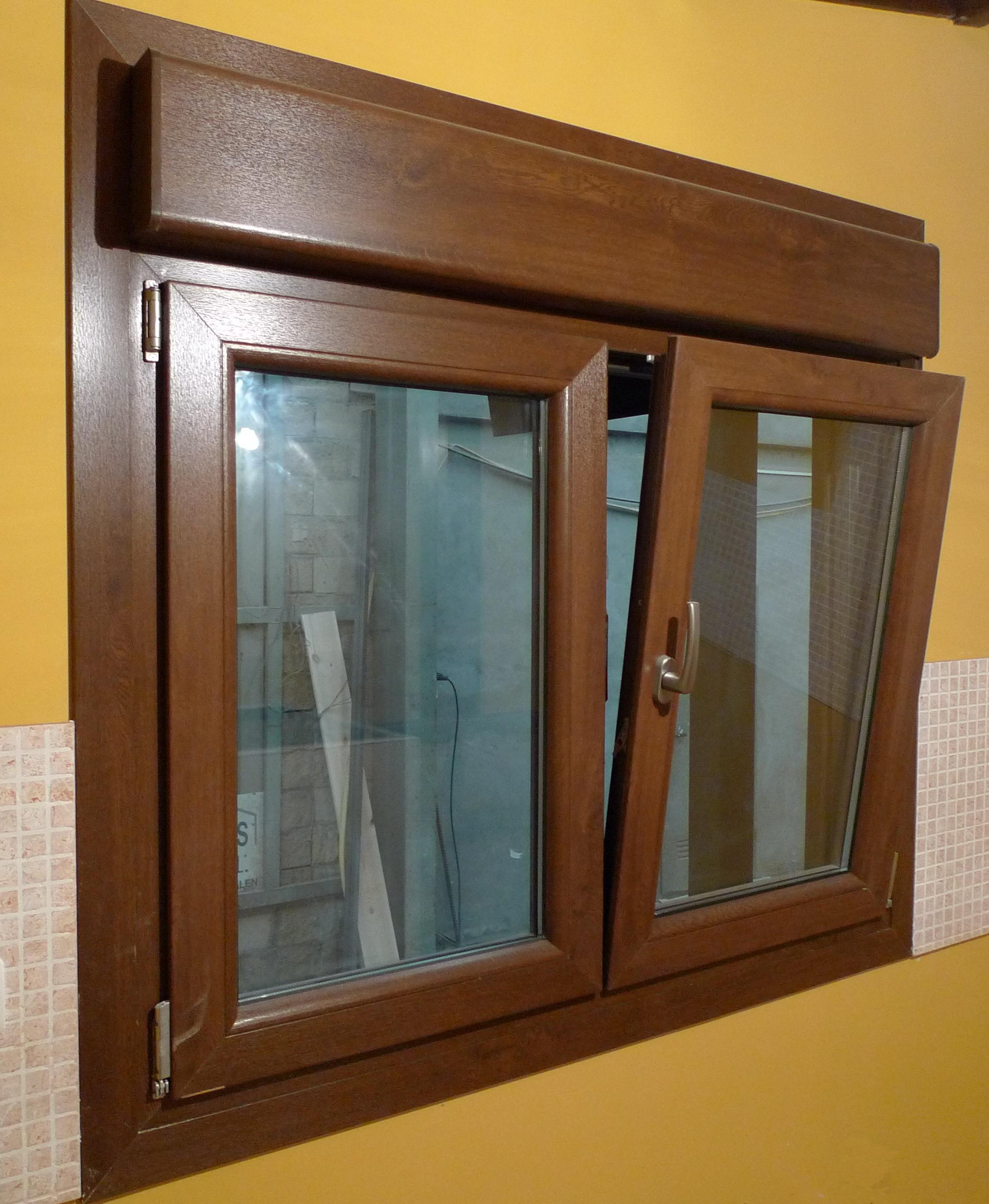 Ventanas de aluminio aluminios fiser for Colores ventanas aluminio lacado