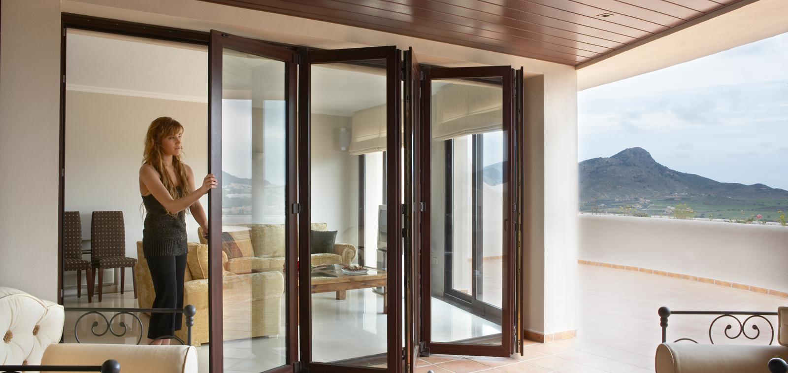 Ventanas de aluminio aluminios fiser for The ventana
