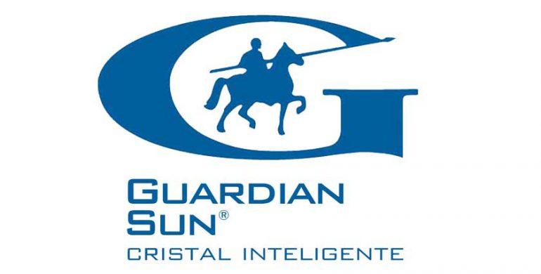 Guardian Sun, el Cristal inteligente
