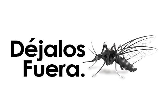 Dejalos fuera mosquiteras Aluminios Fiser Barcelona